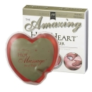 The Amazing Hot Heart Massager - Original