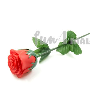 Artificial Rose with color change