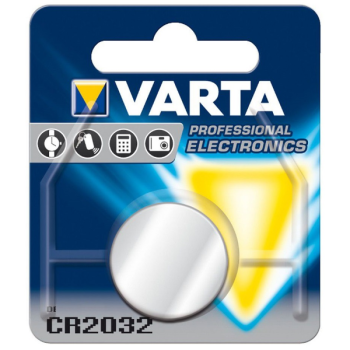 Varta CR2032 Lithium 3 Volt Battery