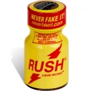 Rush - Never fake it !
