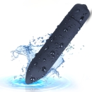 Waterproof Vibro Bullet Shane, black